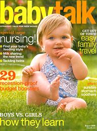 Revista Babytalk
