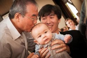 Três gerações Ishikawa