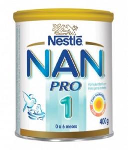 NAN 1 PRO